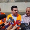 Ministrul Cuc a gasit solutia sa se lucreze la autostrazi: Prezenta sa fizica, cu voie de la premier