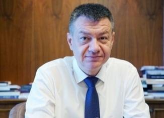 "Ministrul Culturii, Bogdan Gheorghiu, despre incertitudinile cu privire la concerte si festivaluri: ""Predictibilitatea e problema numarul unu"""
