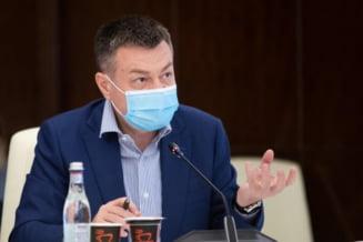 Ministrul Culturii: Sunt un avocat al trecerii fostelor cinematografe de stat la autoritatile locale, doar asa pot fi reabilitate pe fonduri locale sau europene