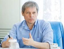 Ministrul Culturii, demis oficial. Pe cine propune Ciolos in locul lui Vlad Alexandrescu