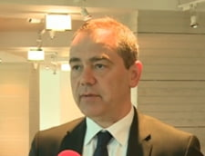 Ministrul Culturii a venit la serviciu, in asteptarea revocarii: Gasisem solutii pentru problema de la Opera