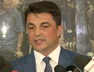Ministrul Culturii le raspunde actorilor: Nu demisionez. TNB are un buget mai mare decat anul trecut cu 4 milioane de lei