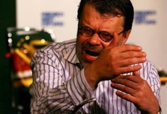 Ministrul Daniel Barbu NU a depus plangere dupa incidentul din centrul Capitalei