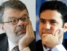Ministrul Daniel Barbu nu respecta legea, iar ministrul Remus Pricopie il tolereaza. Pana cand?