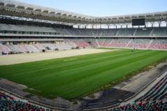 "Ministrul Dezvoltarii : ""Arena din Ghencea va fi predata catre beneficiar in septembrie"""