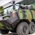 """Ministrul Economiei: """"Armata Română are nevoie de transportoarele Piranha şi acestea trebuie fabricate în România"""""""
