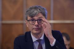 """Ministrul Economiei: """"Vom actiona sa stabilim cum facem liberalizarea pietei, daca ANRE nu poate sa o faca"""""""