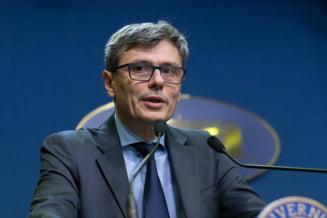 """Ministrul Economiei, """"usor nemultumit"""" de noul ordin al ANRE. Reprosurile lui Virgil Popescu"""