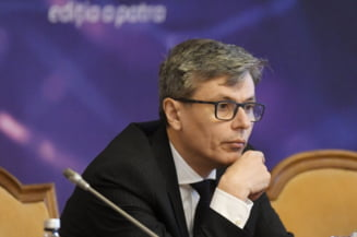Ministrul Economiei: Am aprobat o ordonanta de urgenta cu privire la sustinerea marilor consumatori de energie