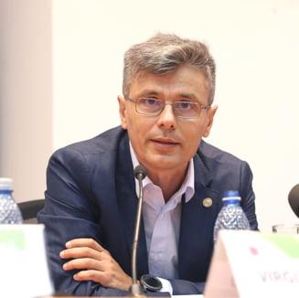 Ministrul Economiei critica Start Up Nation: Zero buget, zero credite de angajament, afaceri ce se vand pe OLX