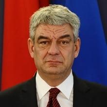 Ministrul Economiei despre firma Schweighofer: Nu pleaca cainele de la macelarie