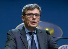 Ministrul Economiei o ameninta pe Firea ca pune poprire pe conturile Primariei Capitalei