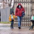 """Ministrul Educației: """"Este posibil ca Bucureștiul să ajungă în a doua parte a lunii octombrie la o incidență de 6 la mie"""""""