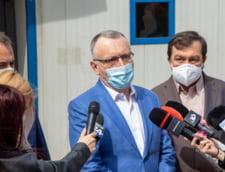 Ministrul Educatiei: Avem speranta ca nu vom avea un numar atat de mare de infectari incat sa trimitem elevii in online