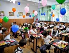 Ministrul Educatiei: Clasa pregatitoare ramane la scoala