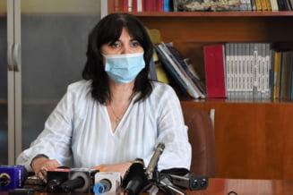 """Ministrul Educatiei, despre ce se va intampla cu elevii care vor simti nevoia sa isi dea masca jos: """"Poate sa mearga afara, in curtea scolii"""""""