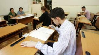 Ministrul Educatiei, despre esecul la Bac: Un tanar de 18 ani poate fi recuperat