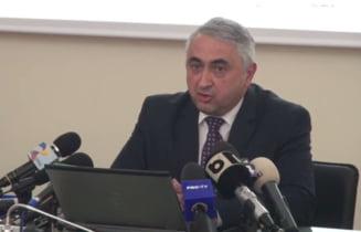 Ministrul Educatiei, despre repartizarea locurilor in universitati: Nu s-a facut pe criterii politice
