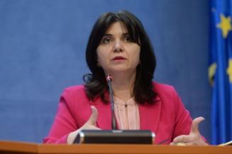 Ministrul Educatiei, despre varianta in care scolile vor ramane inchise si in septembrie: Trebuie sa fim pregatiti