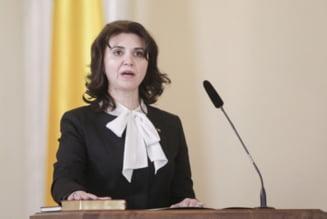 Ministrul Educatiei anunta evaluari in fiecare inspectorat scolar judetean