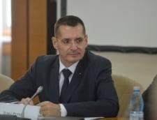 Ministrul Educatiei va retrage titlurile de doctor detinute de Petre Toba si Florentin Pandele