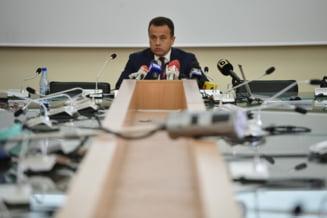 Ministrul Educatiei zice ca profesorii nu au motive sa faca greva: E o neintelegere