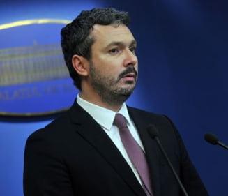 Ministrul Energiei: Garantez cu demisia ca pretul gazelor si energiei termice nu va creste la 1 ianuarie (Video)