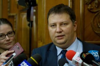 Ministrul Energiei, despre accidentul mortal de la Mina Lupeni: A fost un gol in tavan