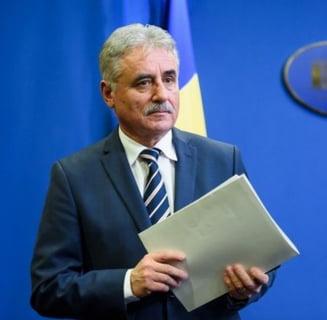 Ministrul Finantelor: Am emotii in legatura cu cheltuielile bugetare dupa primele cinci luni