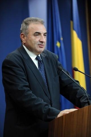 Ministrul Finantelor: Noul acord cu FMI, discutat in ianuarie, aprobat in februarie