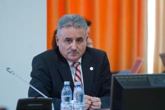 """Ministrul Finantelor: Nu folosesc termenul """"gaura"""", sunt responsabil. Guvernul Ciolos nu a furat banii"""