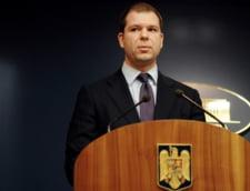 Ministrul Finantelor: Vom face cu Banca Mondiala o reorganizare a ANAF