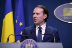 Ministrul Finantelor: Vom pregati rectificarea bugetara care cred ca va gata in a doua saptamana a lunii noiembrie