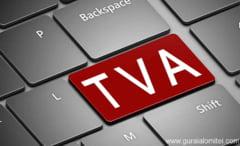 Ministrul Finantelor Publice, Ionut Misa, a raspuns intrebarilor deputatilor social democrati privitoare la split TVA