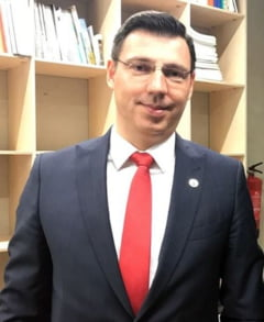 Ministrul Finantelor a scapat de motiune: Adevaratii artizani ai dezastrului economic sunt Dragnea, Valcov si Olguta Vasilescu