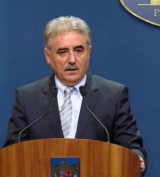 Ministrul Finantelor explica Legea salarizarii pentru Reuters: Majorarile revin la buget sub forma de taxe