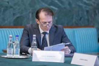Ministrul Finantelor face apel la parlamentari sa termine cu proiectele populiste. Ce spune despre cresterea pensiilor si dublarea alocatiilor