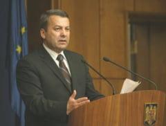 Ministrul Finantelor nu crede ca va ramane mult timp in functie