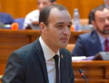 """Ministrul Finantelor vrea plafon pentru contributia de sanatate: """"E incorect ca cineva cu salariu mare sa plateasca 10%, iar altul cu salariu mic o suma mult mai mica"""""""
