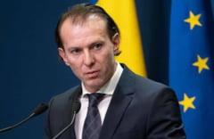 Ministrul Florin Citu sustine ca Romania va inregistra in 2020 o scadere economica cuprinsa intre 2% si 3%