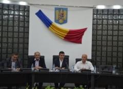 Ministrul Fondurilor Europene a adus vesti bune la Tulcea