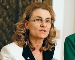 Ministrul Grapini, scandal pe partia Rarau - atac la jurnalisti si la primarie