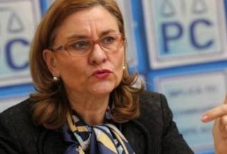 Ministrul Grapini le bate obrazul romanilor care se vaicaresc asteptand autoritatile