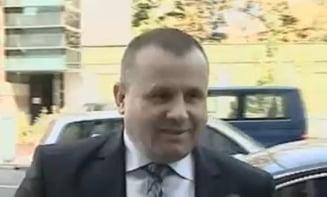 Ministrul Ioan Botis ameninta cu demisia... unui subaltern (Video)
