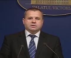 Ministrul Ioan Botis si-a dat demisia - Cine ii va lua locul?