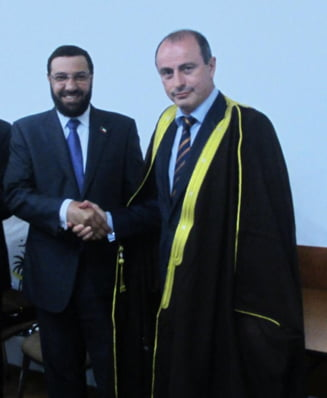 Ministrul Irimescu si omologul sau strain, raniti intr-un accident. Kuweitianul nu vrea sa se trateze in Romania UPDATE