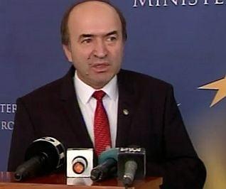 Ministrul Justitiei: A venit vremea clarificarilor la DNA. Sper sa nu se constate ca avem o justitie selectiva