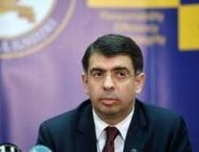 Ministrul Justitiei: Am emis aviz de legalitate proiectului RM, nu ne pronuntam pe viabilitate