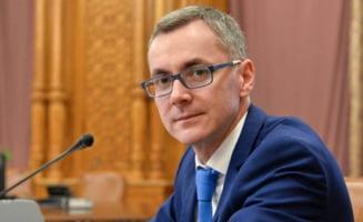 Ministrul Justitiei: Avem in plan ca pana in iunie sa venim cu o strategie integrata privind recuperarea prejudiciilor