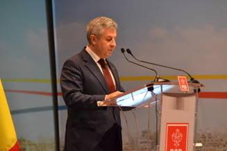 Ministrul Justitiei: Gestul lui Ciorbea de a sesiza CCR e normal si legal. Presedintia nu are de ce sa fie agitata